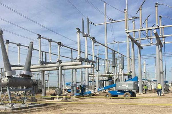 Electrical Amp Instrumentation Kilgore International